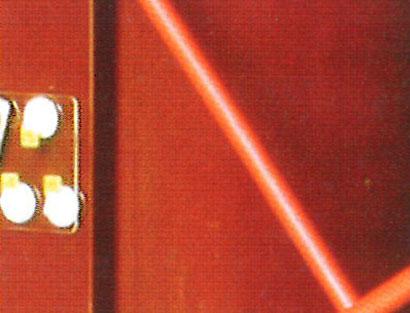 enlace principal de interfase transformador de resina