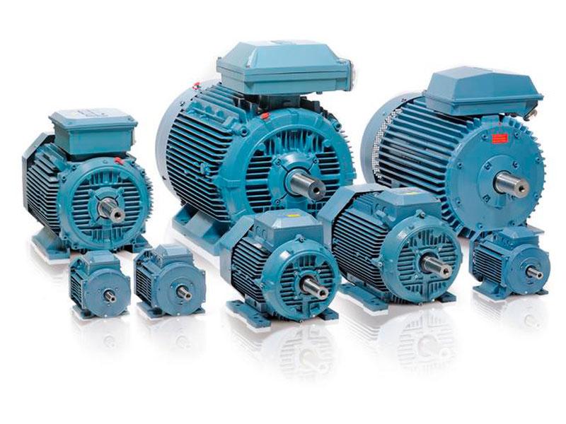 fabricacion de maquinarias electricas