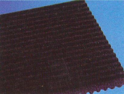 placa antivibración transformador de resina