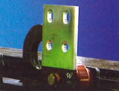 terminal secundario transformador de resina